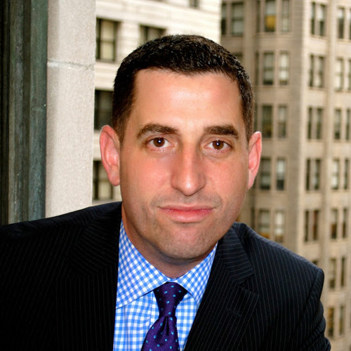 Brian J. Zeiger, Esq's avatar