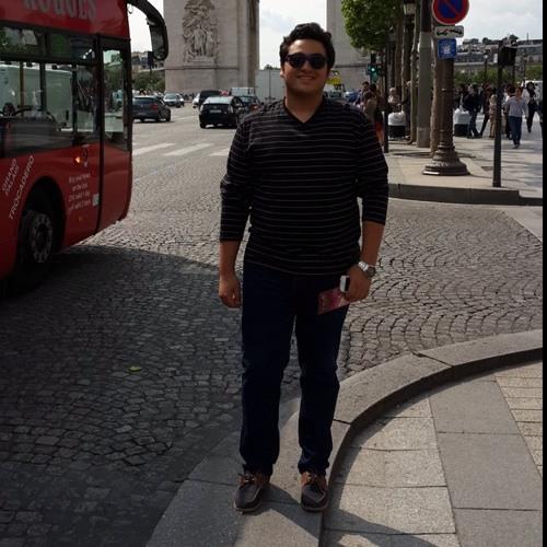 khaled tarek el sayed's avatar