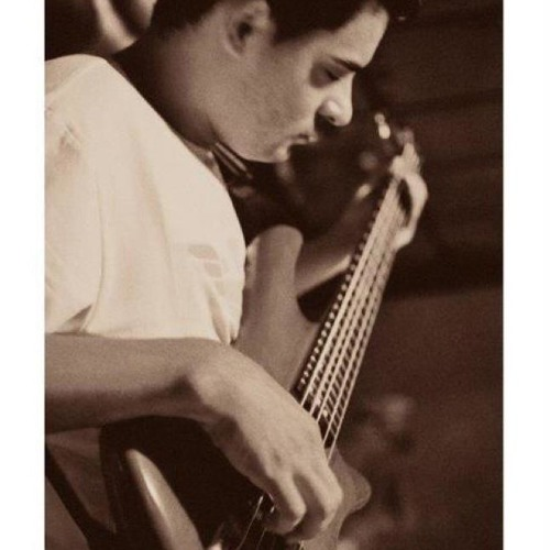 Tiago Garcia Bass's avatar