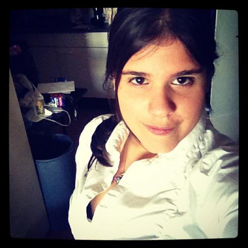 Amarelletje's avatar