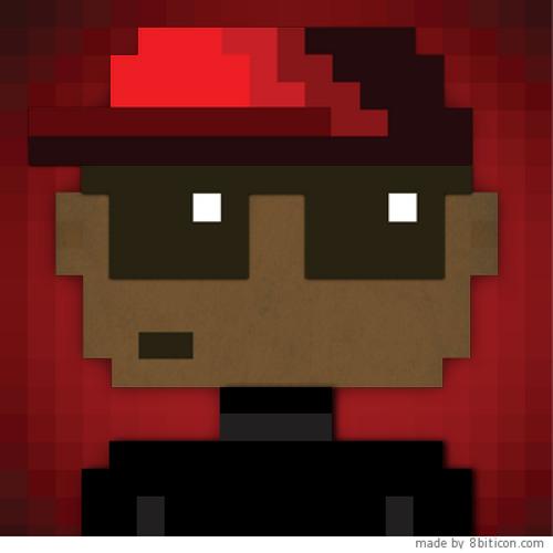 Chris Bentley 7's avatar