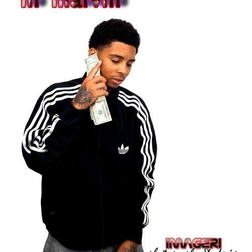Lil' Marvin''s avatar