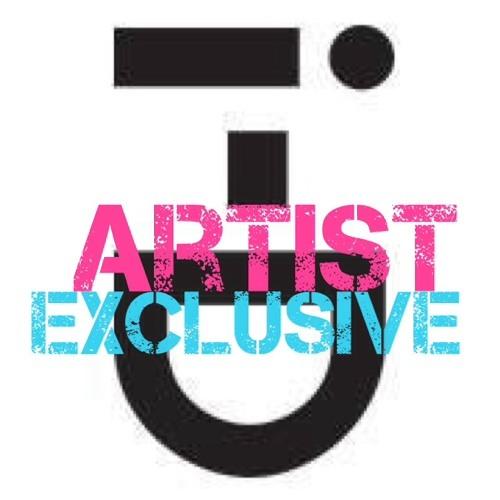 i-D Artist Exclusive's avatar