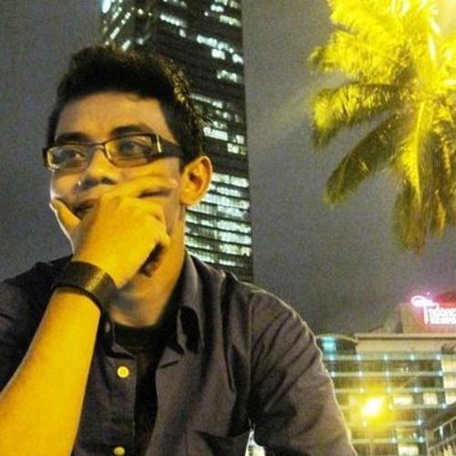 Iffed Ken's avatar