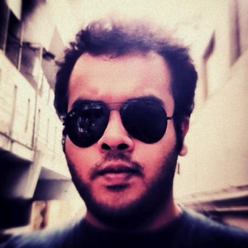 Abdullah Khalid Ansari's avatar