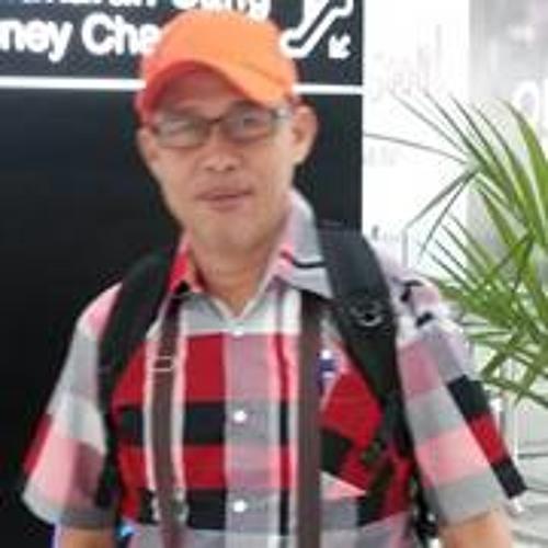 Wan Zurkarnain Wan Hasmi's avatar