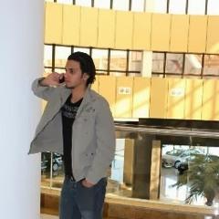 Khaled Soltanto