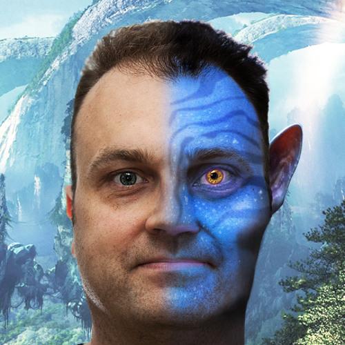 Fredrik-Halling's avatar