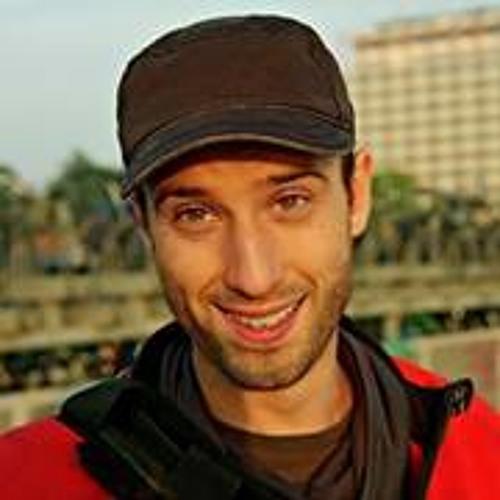 Rudi Rudentschki's avatar