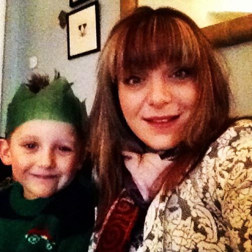 Gemma Claire Parkes's avatar