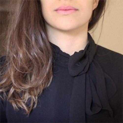 Habiba Machrouh's avatar