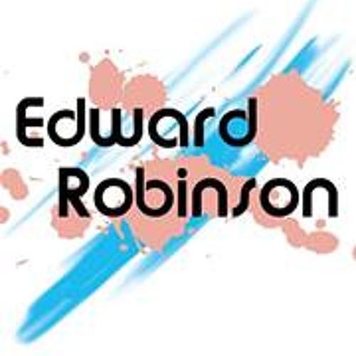 Edward Robinsоn's avatar