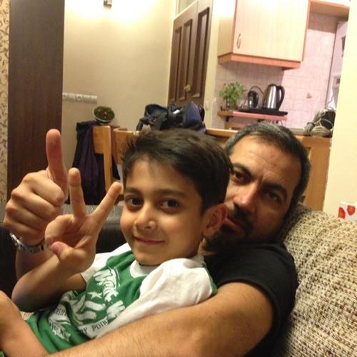 Mohammad mousavi's avatar