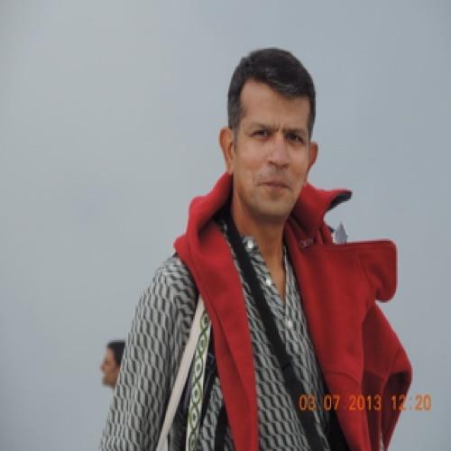 Sandeep Bhutani's avatar