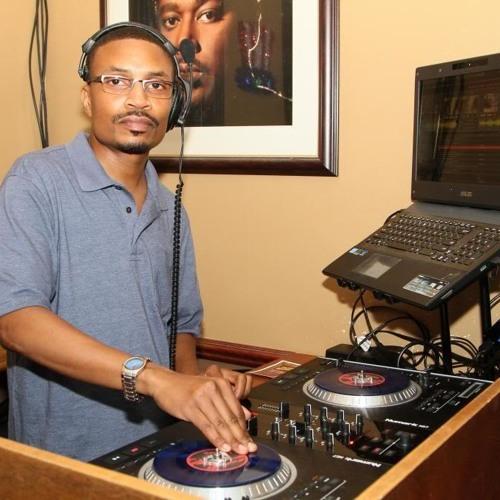 DJ Sherman New Mix 4
