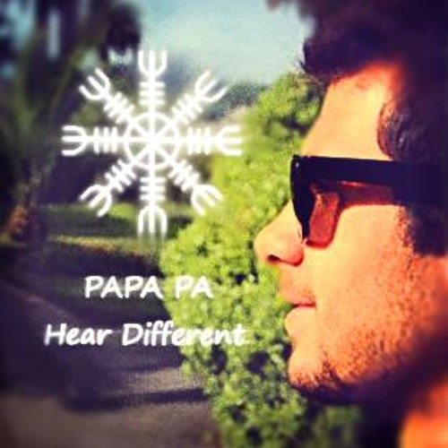 PAPA PA's avatar