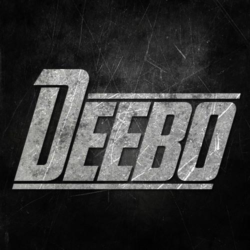 DeeboOnTheTrack's avatar
