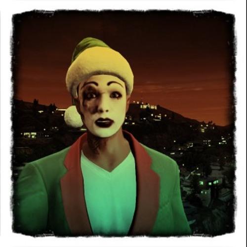 Mr Tyne's avatar