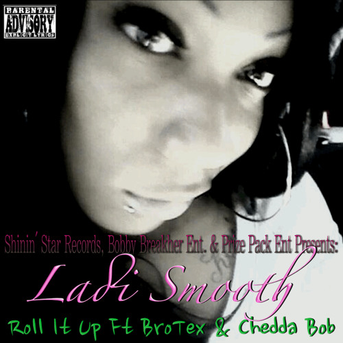 Ladi Smooth's avatar