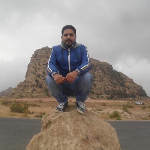 Mohamed Badr EL Balam's avatar