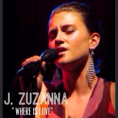 J. ZUZANNA's avatar