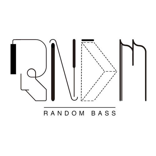 RNDM BASS's avatar