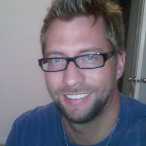 Martin Merx's avatar