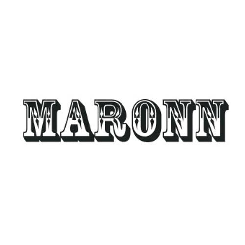 Maronn's avatar