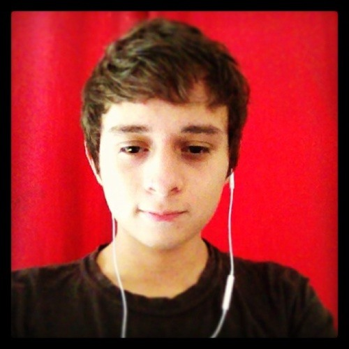 Diego Menendez's avatar