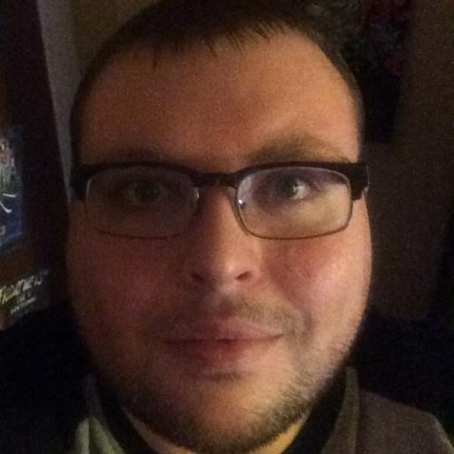 Lance Herrington's avatar