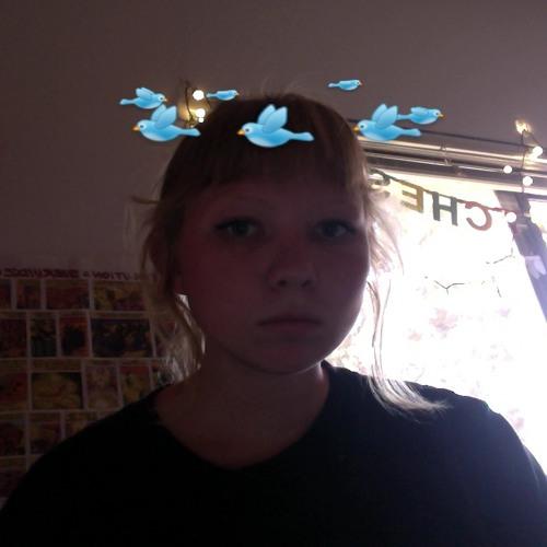 lil jes's avatar