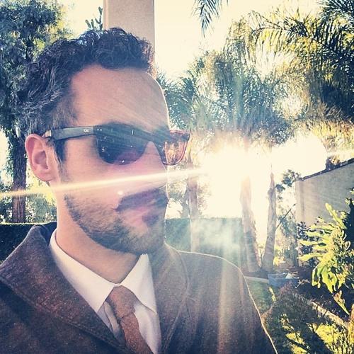 Greg Landgraf's avatar