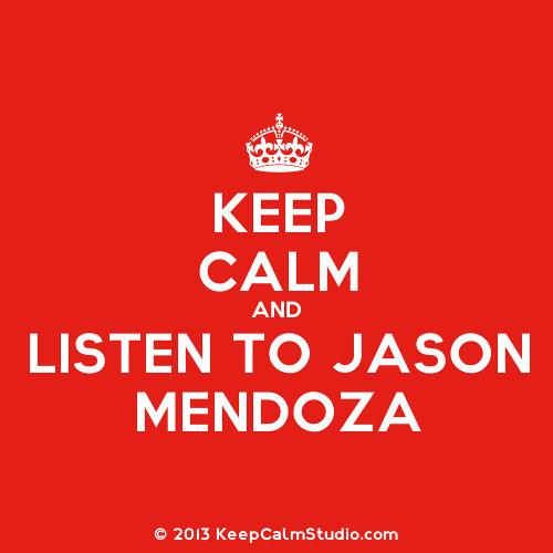 Jason Mendoza (Dj/Prod.)'s avatar