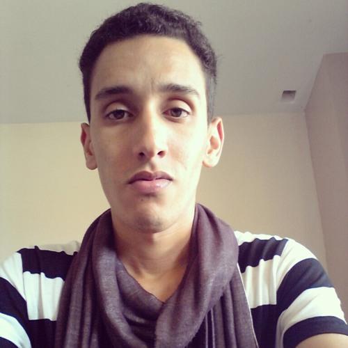 Sidahmed LM's avatar