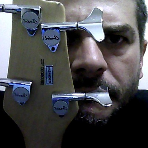 Marcelo Laranja's avatar