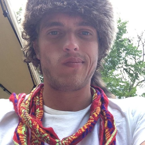 Joshua Keultjes's avatar