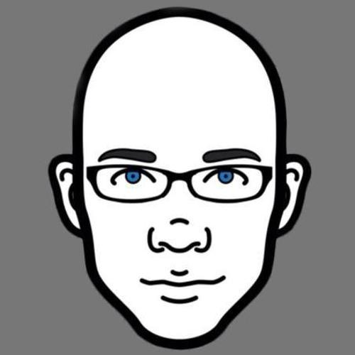 Ian Cresswell's avatar