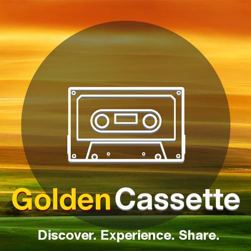Golden Cassette's avatar