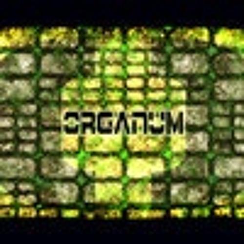 ORGÄNUM [Uxmal Records]'s avatar