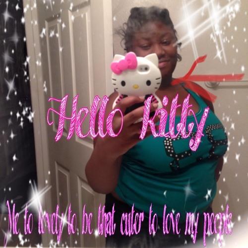 hello kitty girl's avatar