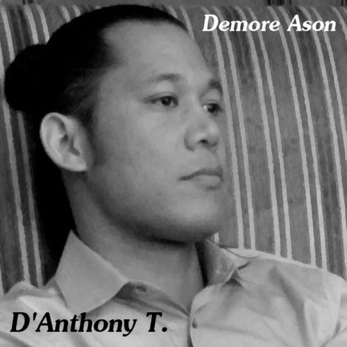 D'Anthony T.'s avatar