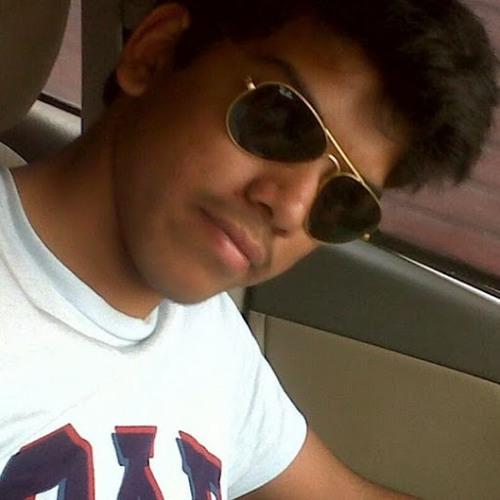 Raja Sheryar's avatar