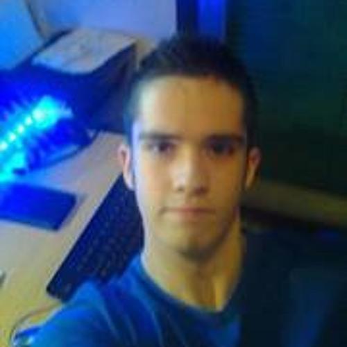 Aaron Fornes 1's avatar