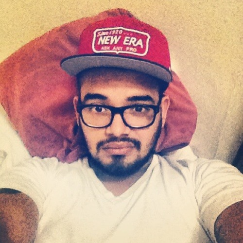Ronmel Oyuela's avatar