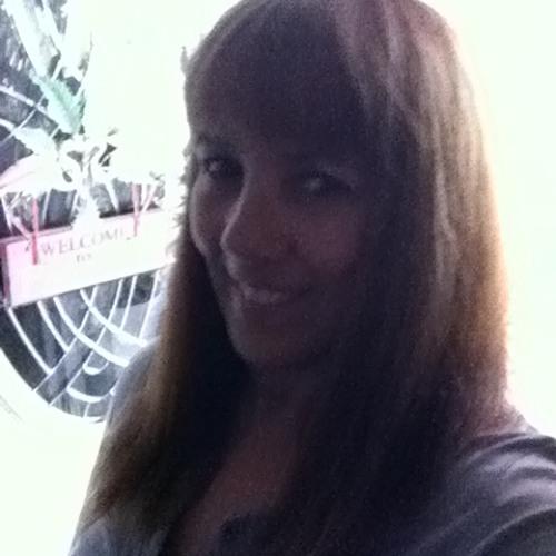 Antoinette Heise's avatar