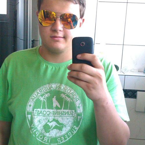 Dylan Rademacher's avatar