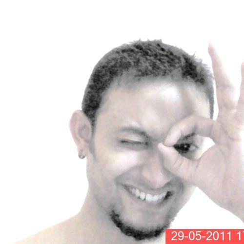 Bumba Roy's avatar