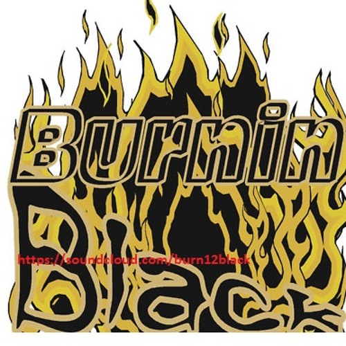 BurnInBlack's avatar