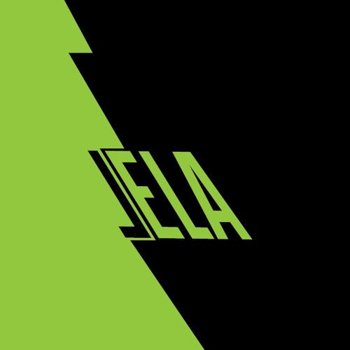 DJ J3LA's avatar