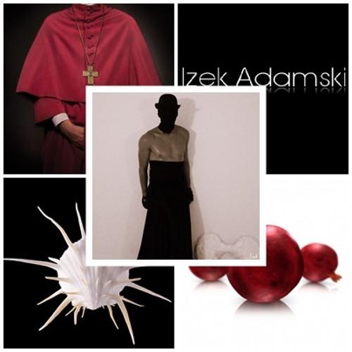 Izek Adamski's avatar